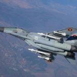 """Двойка МиГ-29 прехвана румънски """"нарушител""""  Спартан C-27J и го принуди да кацне на летище Граф Игнатиево"""