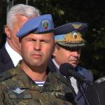 Специалните сили честваха в Пловдив Деня на военния парашутист
