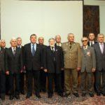 Красимир Каракачанов към ветераните: Вие сте паметта на Българската армия