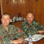 Силите за специални операции на България и Македония уточниха съвместната си дейност