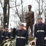 Да си спомним подвига - 101 години от героичната гибел на полк. Борис Дрангов