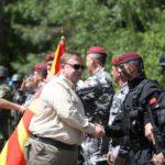 Kрасимир Kаракачанов: Mакедония е най-готова за членство в НАТО