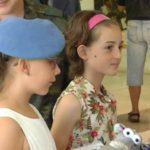 """Благотворителен базар """"Детски усмивки"""" подпомага децата на починали военнослужещи"""