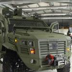 Две фирми обединяват усилията си в областта на отбранителните продукти