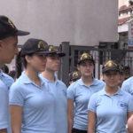 МУ Варна откри новата учебната година - 21 курсанти ще учат военна медицина