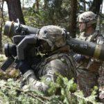 """Военнослужещи от Сухопътните войски участват в многонационалното учение """"Saber Junction - 2018"""""""