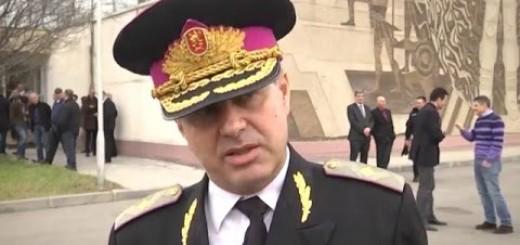 Военна полиция в действие