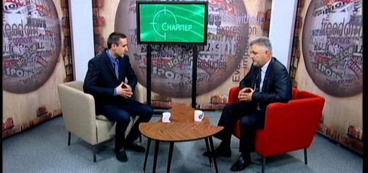 Военните на границата – интервю с Пламен Манушев