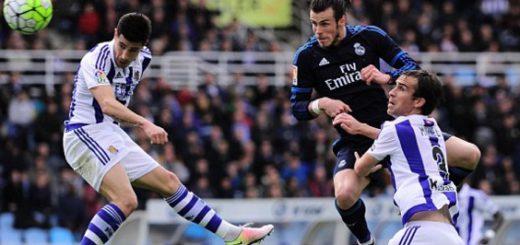 Real Madrid vs Real Sociedad Highlights 2016 video