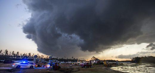 Tornados USA