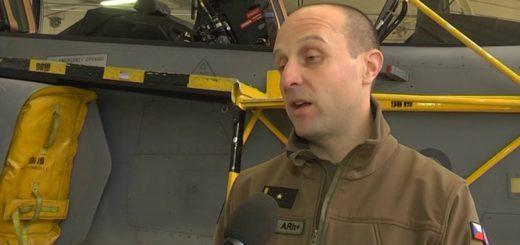 """Военните репортери – """"Изтребителната авиация на Черня"""""""
