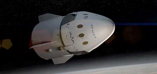 space-x-kosmos