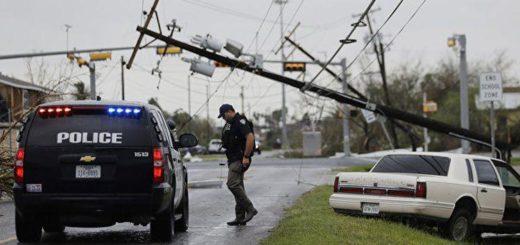 uragan texas
