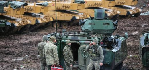 Turkish army_Siria