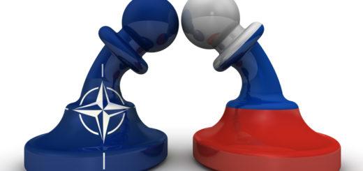 Russian Federation-NATO