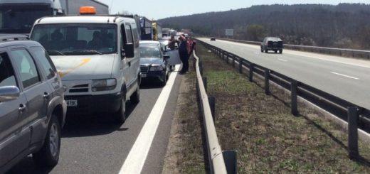 zadrustvane trafik