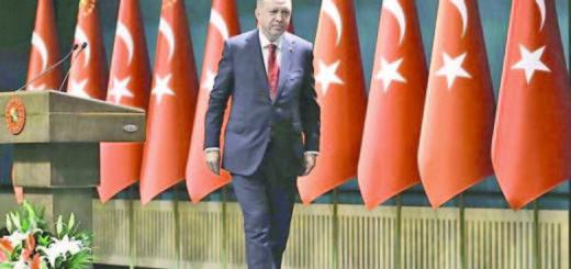 TURKEY-prezident
