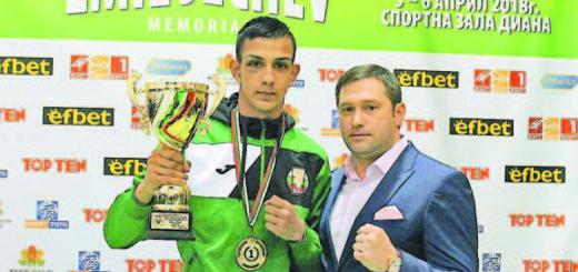 best boxer junior