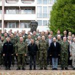 """Над 650 военнослужещи участват в националното учение """"Есен 2018"""""""