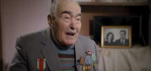Ветераните разказват – Златев