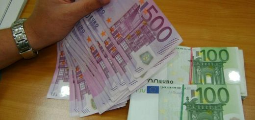 500- euro