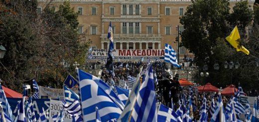 Greece-protesti