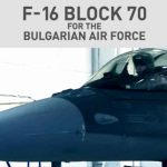 Обявен бе договорът между Lockheed Martin и ВВС на САЩ за производство на самолетите F-16 Block 70 за българските ВВС