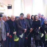 IN MEMORIАM: Десетки изпратиха полковник Стоян Стоянов