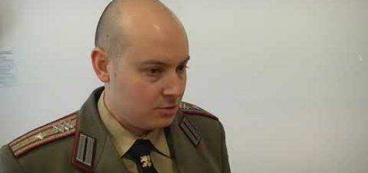 """Факултет """"Артилерия, ПВО и КИС"""" подготвя магистри по киберсигурност"""