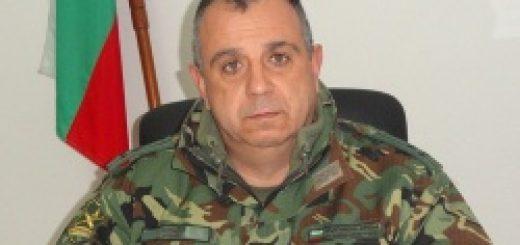 polkovnik Mishev