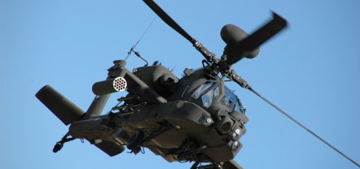 helikopter-Apache 64D