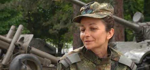 Войнишки разкази – Дарина Иванова