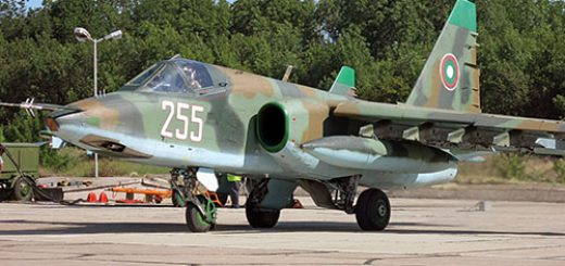 Bulgarian_Su-25K_Frogfoot