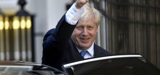 UK-Boris Jon