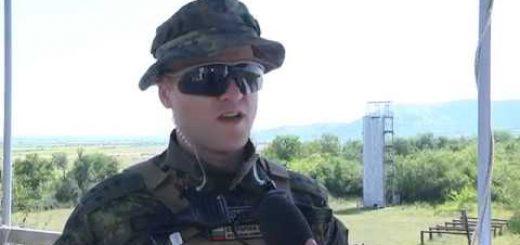 Военните репортери: STEALTH DAGGER