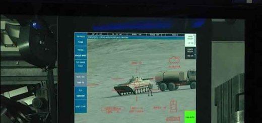 virtualen simulator