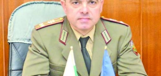 полковник д-р Илиян Комитов
