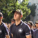 Откриха учебната година в МУ-Варна - 19 курсанти се обучават по военна медицина