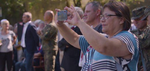 Военните репортери : Събор на запасното войнство 6.10.2019