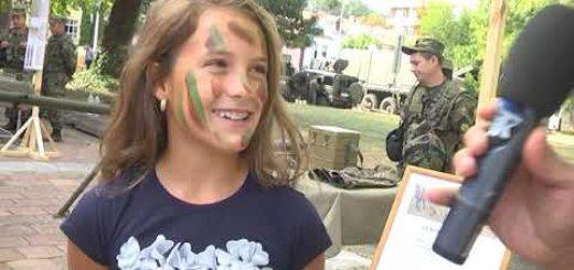 Бъди войник: Плевен