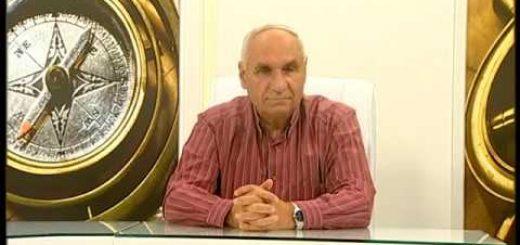 Симеон Идакиев представя: Три столици