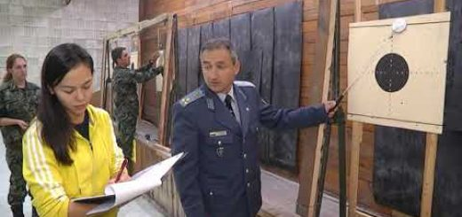 """Гарнизонно първенство по стрелба с пистолет """"Макаров"""""""