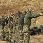 """На учебен център """"Анево"""" се проведе курс за обучение на инструктори по тактическа стрелба"""