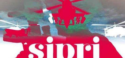 сипри-Стокхолмския международен институт за изследване на проблемите на мира