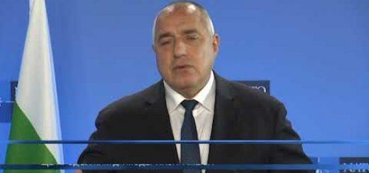 Борисов след среща със Столтенберг: Ще продължим да модернизираме БА