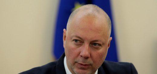 Rosen Zeljazkov