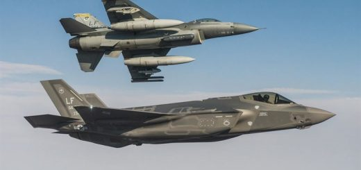 F-35_vs_F-16