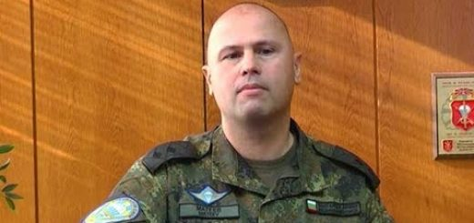 Генерал-майор Явор Матеев: Ще изпълняваме основната функция на новосъздаденото СКСО
