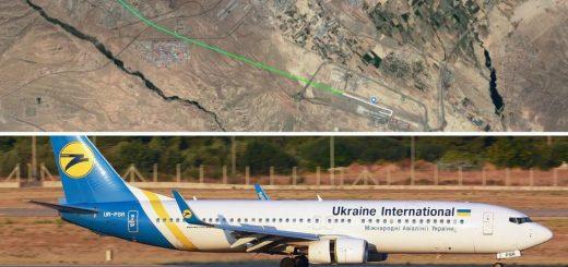 Ukraina-Boing-Katastrofa
