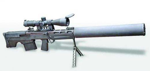 снайпер ВССК